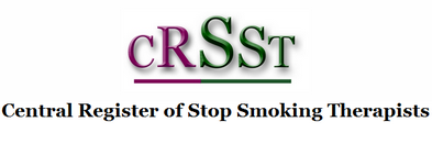 The Central Register of Stop Smoking Therapists