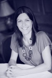 Emily Heale, Hypnotherapist