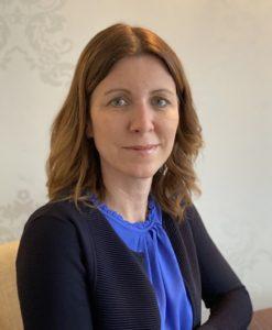 Hypnotherapist Emily Heale