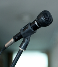 The most common social phobia is fear of public speaking