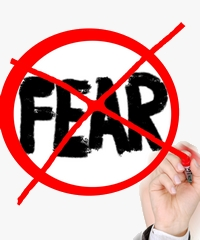 Emily Heale can help you to overcome your phobias using hypnotherapy