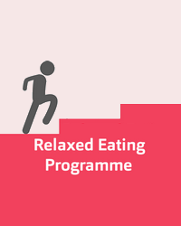 Emily Heale's 3 Step Relaxed Eating Programme