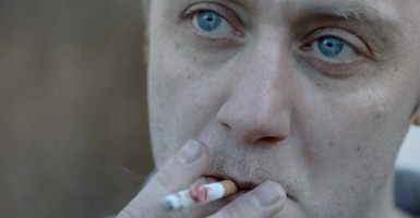 New Stop Smoking Government Campaign