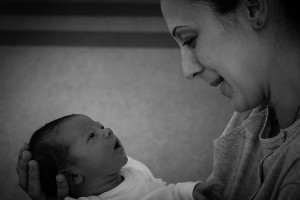 Self-hypnosis for a more natural and easy childbirth