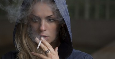 Quitting smoking is easier with hypnotherapy