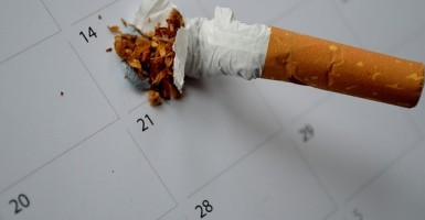 New research – Quit smoking now to avoid the risks
